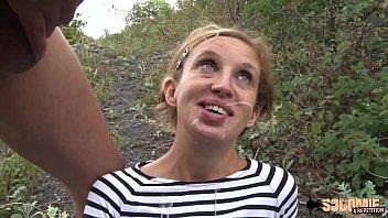 Cindy Une Mature Passionne De Nature Et De Sodomie