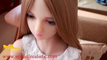 132cm Elf Emma Sexdoll Irontechdoll Lovely Doll