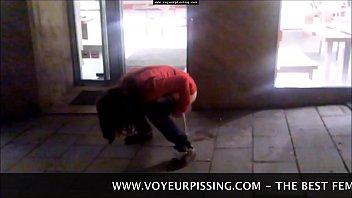 Wwwvoyeurpissingcom Drunk Girl Desperate To Pee In Public Full Hd 1080p