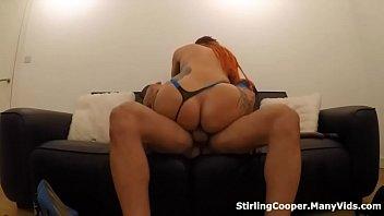 Alexxa Vice Big Booty Anal Cowgirl And Face Fucking Tattoo Slut